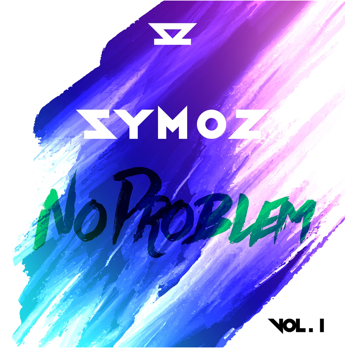 Dj Symoz – No Problem VOL.1