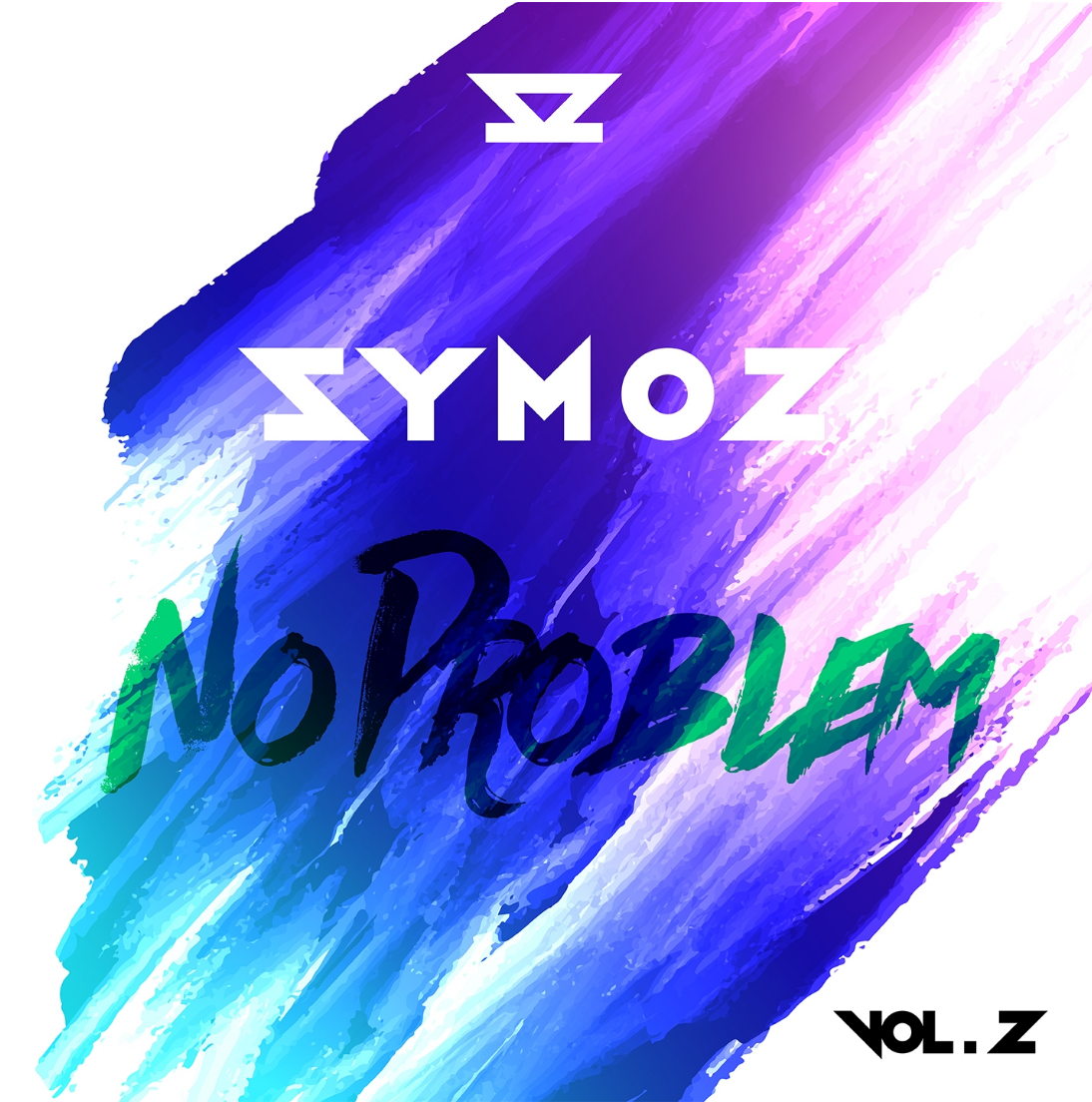Dj Symoz – No Problem VOL.2
